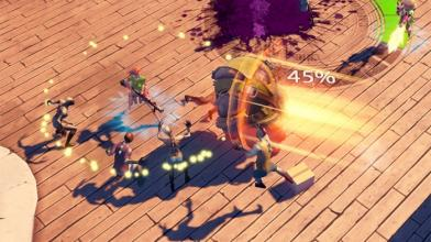 Techland представила некоторые подробности Dead Island: Epidemic