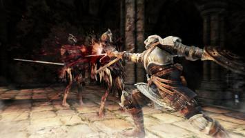 Закрытое бета-тестирование Dark Souls 2 начнется в первых числах октября
