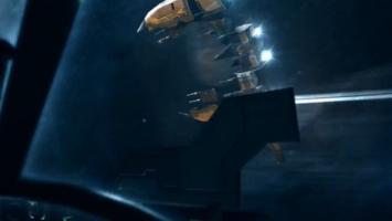 CCP Games анонсировала EVE: Valkyrie, космический экшен с поддержкой Oculus Rift