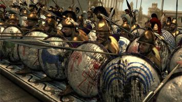 Total War: Rome 2 – летсплей от создателей игры