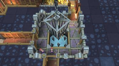 Ремейк Dungeon Keeper выйдет на Android и iOS-устройствах