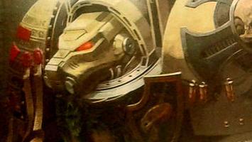 Space Hulk: Deathwing – новый шутер во вселенной Warhammer 40.000
