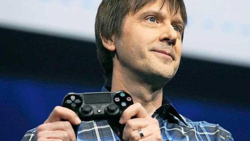 Марк Черны: «Разработчики привыкнут к PlayStation 4 через три-четыре года»
