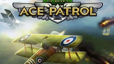 Sid Meier's Ace Patrol вышла на персональных компьютерах