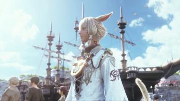 Продажа Final Fantasy 14: A Realm Reborn приостановлена из-за большого наплыва игроков