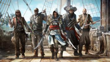 Assassin's Creed 4: система улучшений сделает корабль таким же героем, как Эдвард Кенуэй