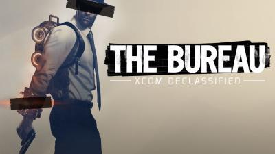 The Bureau: XCOM Declassified. Без пафоса