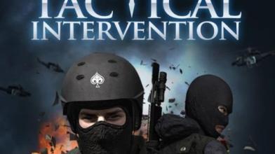 Шутер Tactical Intervention теперь доступен в сервисе Steam