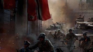Шутер Enemy Front будет выпущен весной 2014 года