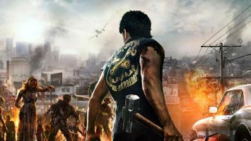 Capcom показала новые фрагменты геймплея Dead Rising 3