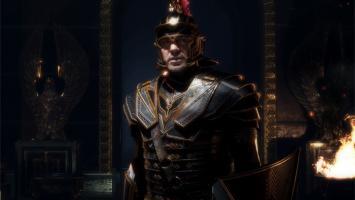 Crytek выбирала между тремя прототипами Ryse: Son of Rome