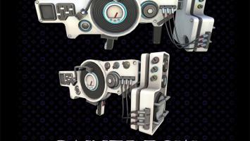 Новое дополнение для Saints Row 4 позволит игрокам настраивать дабстеп-пушку