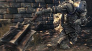 Namco Bandai открыла регистрацию на участие в бета-тесте Dark Souls 2