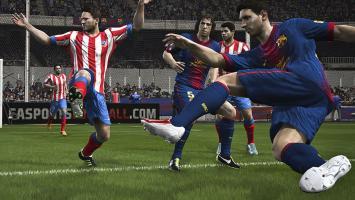 Демо-версия FIFA 14 выйдет 10 сентября