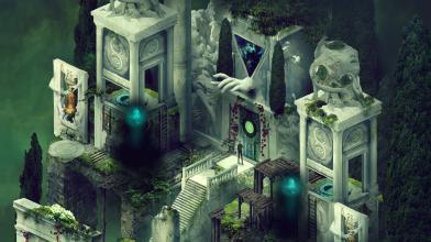 Изометрическая бродилка Pavilion выйдет на PlayStation 4 и PlayStation Vita