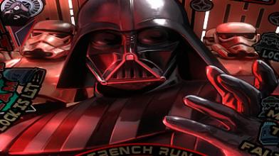 Star Wars Pinball: Balance of the Force готовится к релизу в PSN