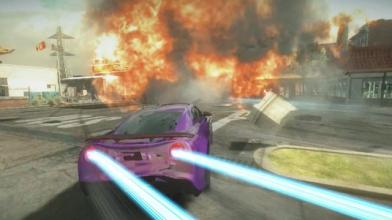 Ridge Racer: Driftopia появилась в Steam Early Access