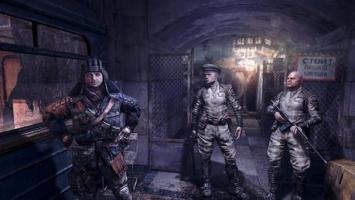 Developer Pack для Metro: Last Light выйдет на следующей неделе