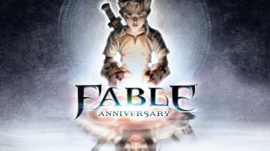 Fable Anniversary перенесена на начало 2014 года
