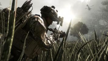 Call of Duty: Ghosts. Комплектация российских изданий