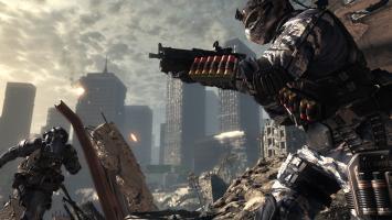 Activision представила схему перехода Call of Duty: Ghosts со старых консолей на новые