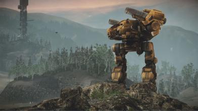 Piranha Games объявила о полноценном запуске MechWarrior Online