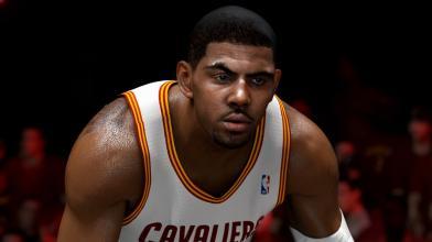 NBA Live 14: первая «демонстрация» игрового процесса