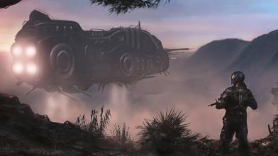 Maia выйдет в Steam Early Access в первых числах декабря