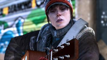 Sony потратила на Beyond: Two Souls $27 млн.