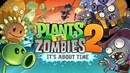 Android-версия Plants vs. Zombies 2 выйдет в следующем месяце