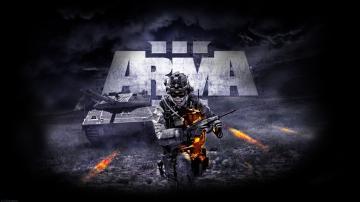 ARMA 3. Противоречивые греческие каникулы