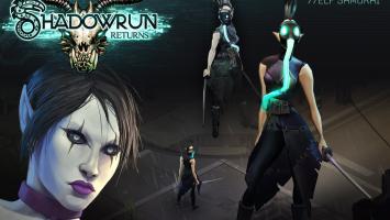 Shadowrun Returns вышла на планшетах
