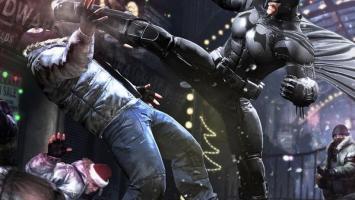 Предзаказ на Batman: Arkham Origins официально открыт