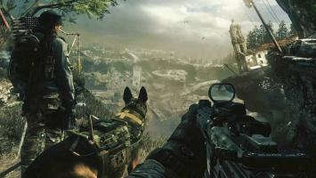 Infinity Ward рассказывают о нелинейности сюжетной кампании Call of Duty: Ghosts