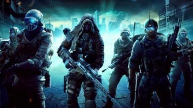 Ghost Recon Online пополнился новым контентом из серии Splinter Cell