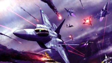 Project Aces рассказала о платных предметах в Ace Combat: Infinity