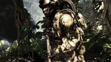 Infinity Ward все еще работает над мультиплеером Call of Duty: Ghosts