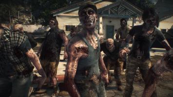 В Dead Rising 3 зомби генерируются случайным образом