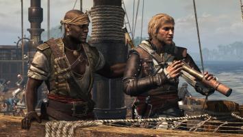 PC-версия Assassin's Creed 4: Black Flag поступит в продажу 22 ноября