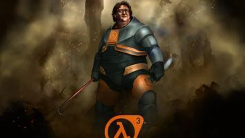 Рэнди Питчфорд: «Я хочу, чтобы Valve делала игры, а не железо»