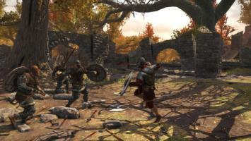 War of the Vikings появилась в Steam Early Access