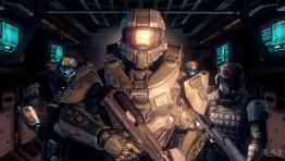Halo 4: Game of the Year Edition поступит в продажу 8 октября
