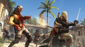 Ubisoft объяснила, почему PC-версия Assassin's Creed 4 не выйдет одновременно с консольными