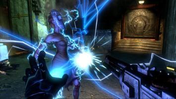 PC-версия BioShock 2 переиздана в сервисе Steam