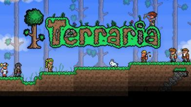 Эндрю Спинкс подумывает о создании Terraria 2