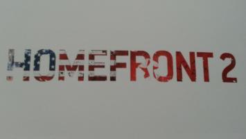 Homefront 2: первые work-in-progress-скриншоты