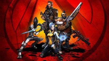 Borderlands 2: Game of the Year Edition выйдет 8 октября