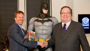 Warner Bros. увеличит штат WB Games Montreal на сто человек
