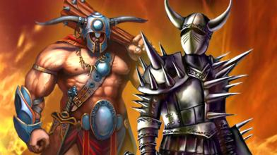 В «Карнаже» появились клановые соревнования