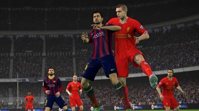 Новый этап закрытого бета-тестирования FIFA World начнется 9 октября